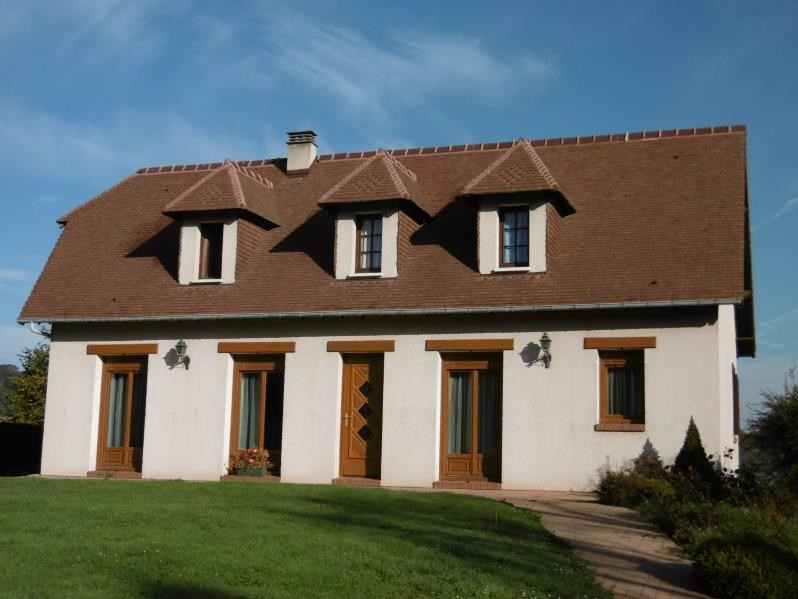 Sale house / villa Cany barville 261000€ - Picture 1