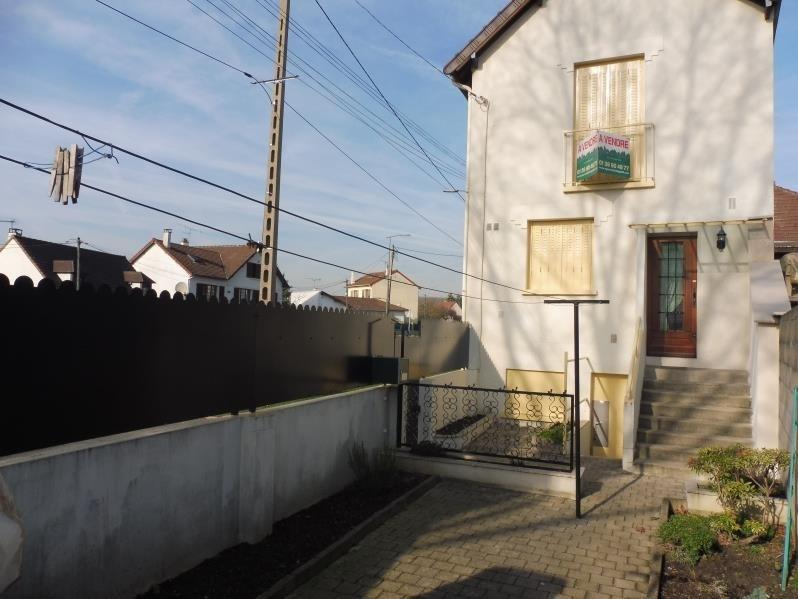 Vente maison / villa Sarcelles 172400€ - Photo 2