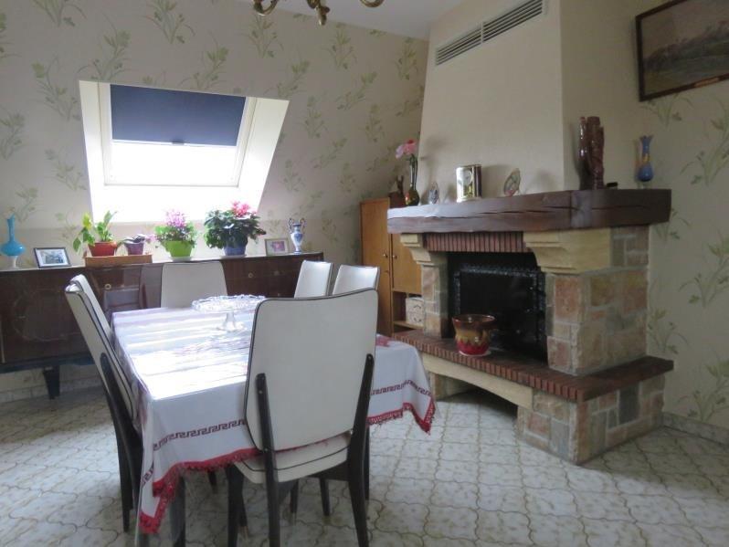 Sale house / villa Montoire sur le loir 161000€ - Picture 5