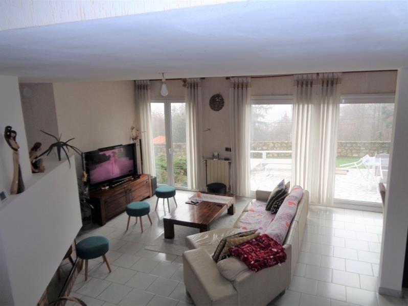 Vente maison / villa Athis mons 475000€ - Photo 4