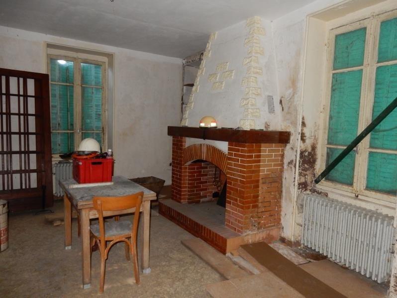 Vendita casa Vienne 158000€ - Fotografia 3