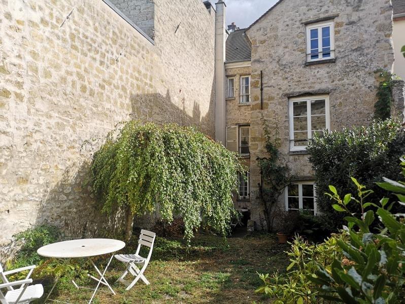 Sale house / villa Pontoise 525000€ - Picture 1