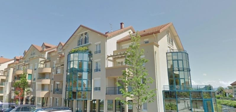 Affitto appartamento Divonne les bains 1180€ CC - Fotografia 1