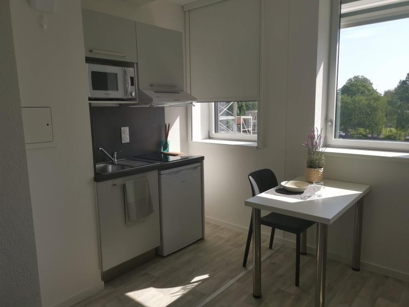 Appartement neuf 1 pièces