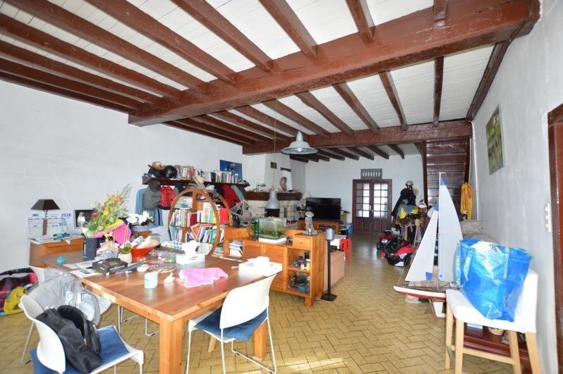 Sale house / villa St palais 228000€ - Picture 9
