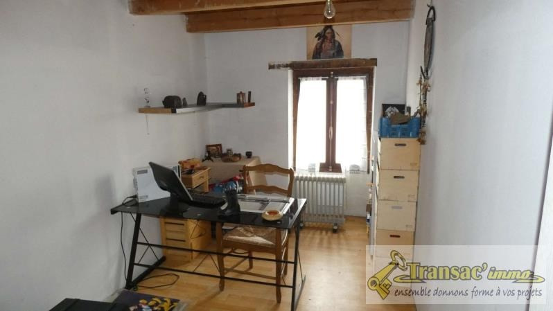 Vente maison / villa Tours sur meymont 59 950€ - Photo 5