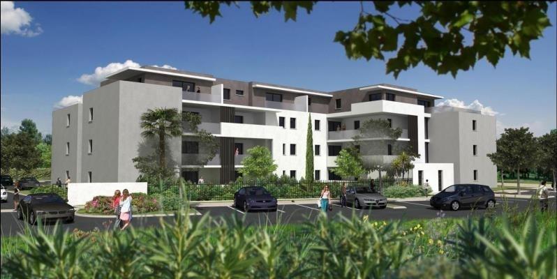 Rental apartment Vendargues 870€ CC - Picture 2