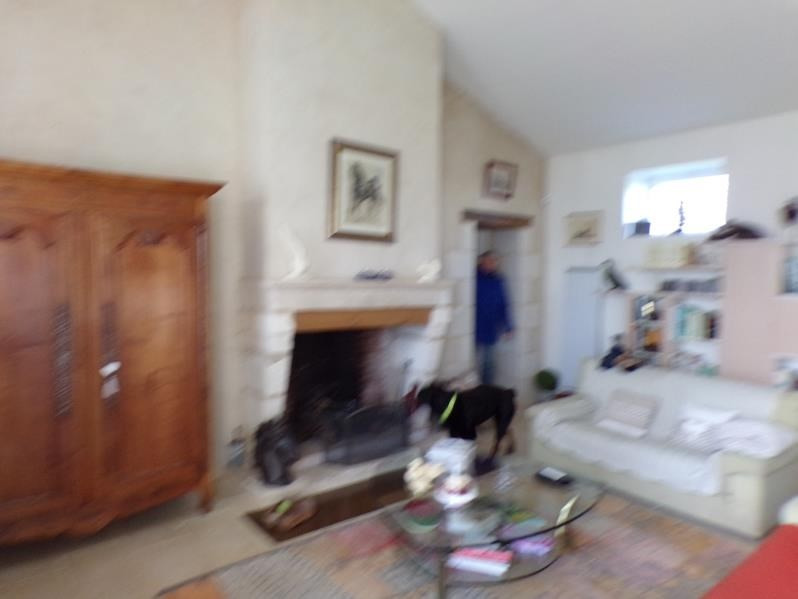 Vente de prestige maison / villa Lavausseau 620000€ - Photo 9