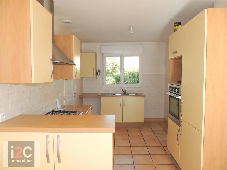 Vente maison / villa St genis pouilly 540000€ - Photo 4