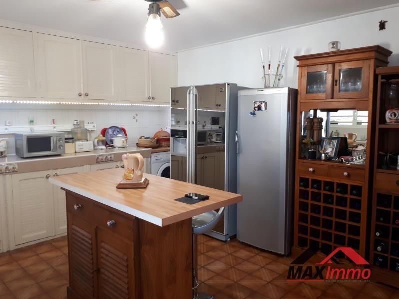 Vente appartement Saint pierre 275000€ - Photo 3