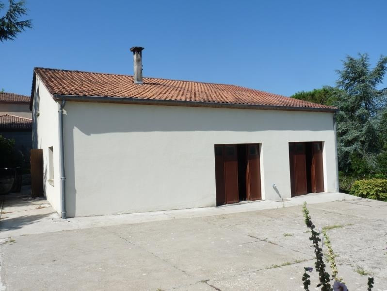 Sale house / villa Foulayronnes 241500€ - Picture 7