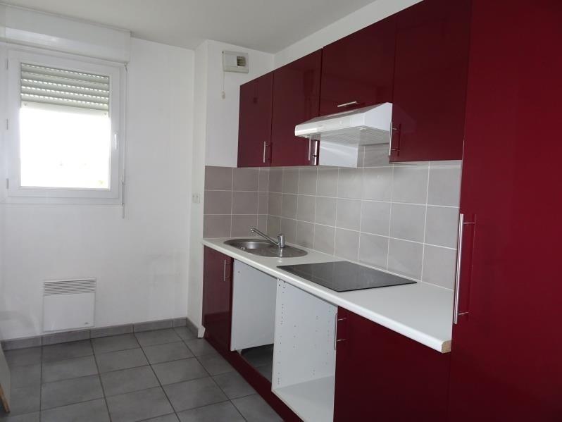 Alquiler  apartamento Aussonne 659€ CC - Fotografía 3