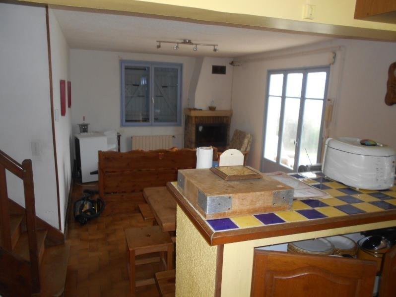 Sale house / villa Attignat oncin 242000€ - Picture 4