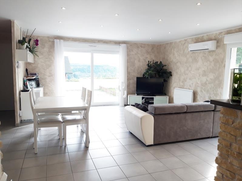 Vente maison / villa Artemare 213000€ - Photo 2