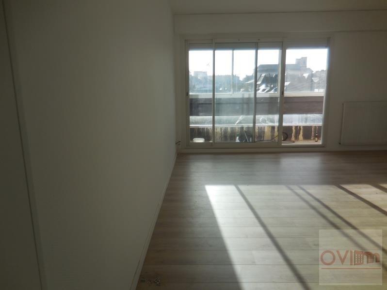 Rental apartment La roche sur yon 520€ CC - Picture 2