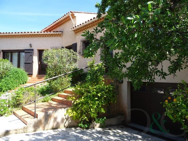 Immobile residenziali di prestigio casa La londe les maures 717600€ - Fotografia 8