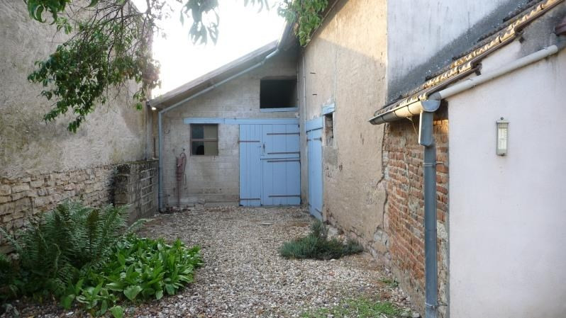 Vente maison / villa Seurre 148000€ - Photo 2
