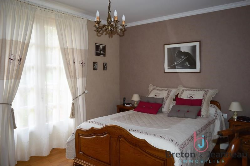 Sale house / villa Nuille sur vicoin 197600€ - Picture 6