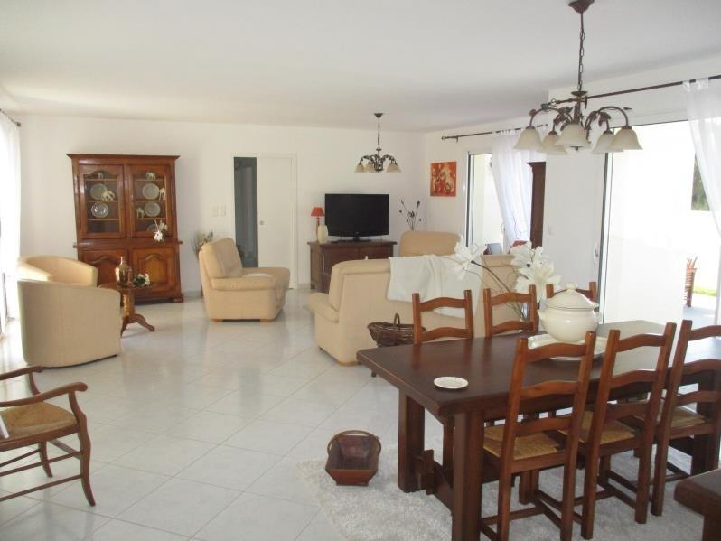 Vente maison / villa Aiffres 328000€ - Photo 3