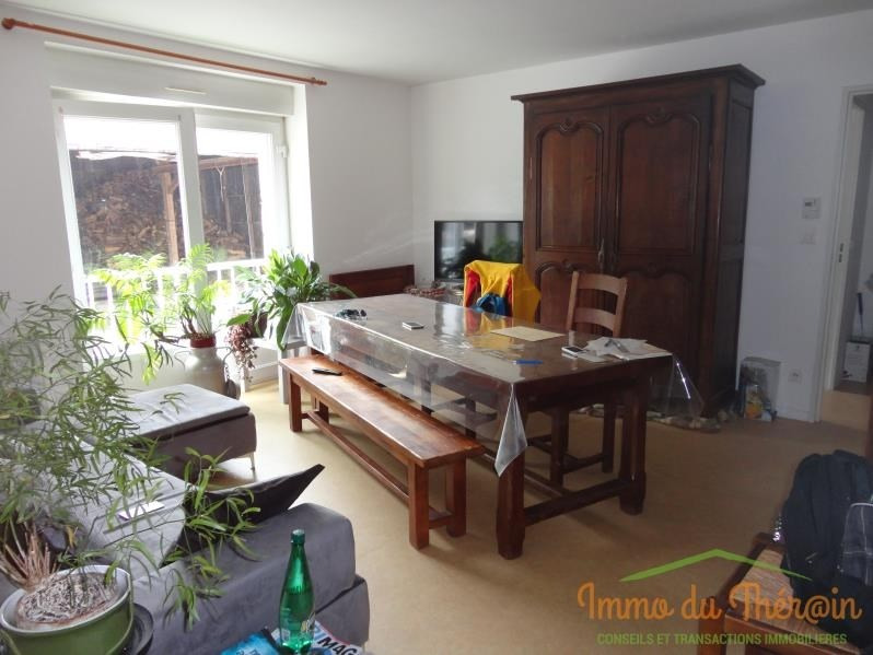 Rental apartment St vaast les mello 700€ CC - Picture 4