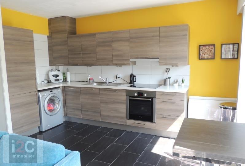 Sale apartment Divonne les bains 335000€ - Picture 4