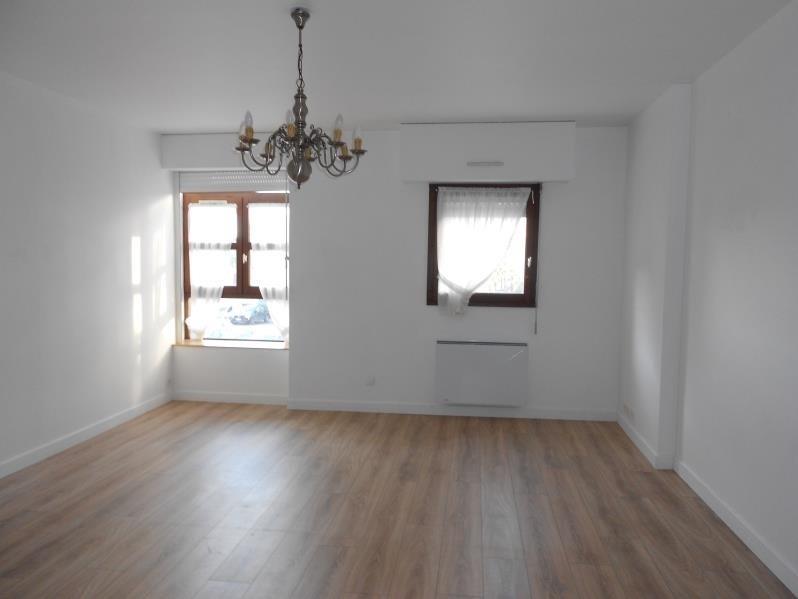 Rental apartment Provins 690€ CC - Picture 1