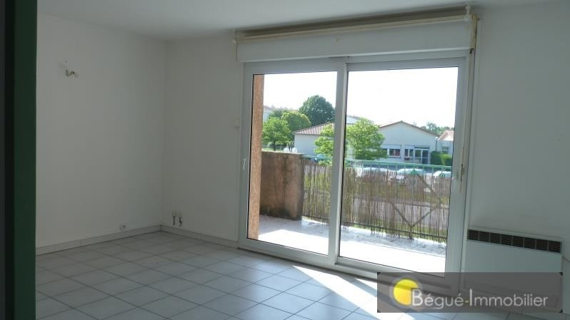 Produit d'investissement appartement Leguevin 83 500€ - Photo 1