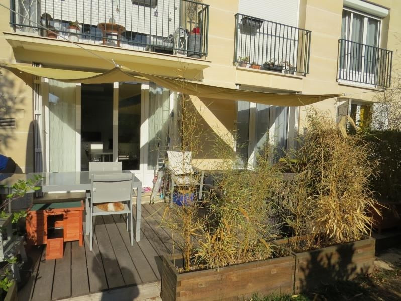 Sale apartment Maisons-laffitte 336 000€ - Picture 1
