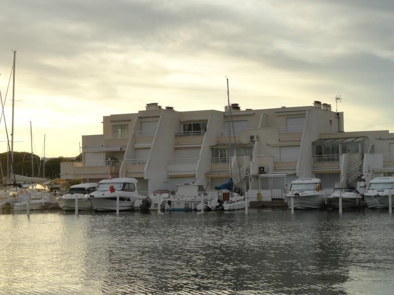 Sale apartment Le grau du roi 261000€ - Picture 6