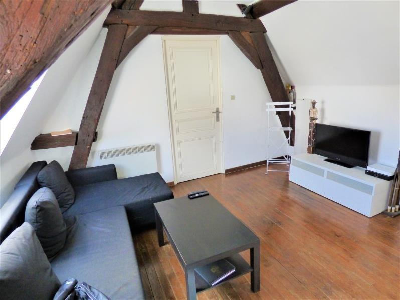 Sale apartment Dijon 75000€ - Picture 2