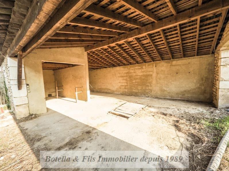 Vente maison / villa Uzes 345000€ - Photo 15