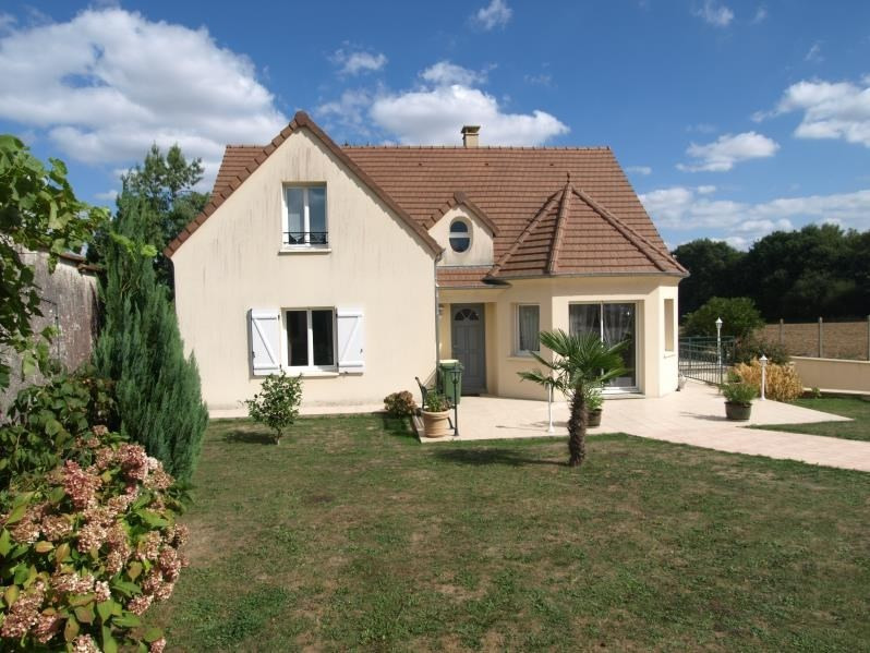 Vente maison / villa Montfort l amaury 498 000€ - Photo 1
