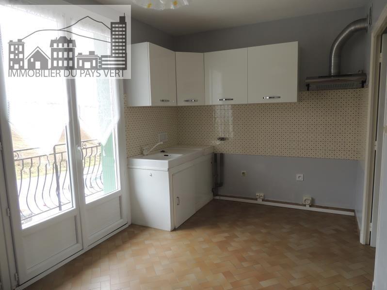 Sale house / villa Aurillac 137800€ - Picture 3