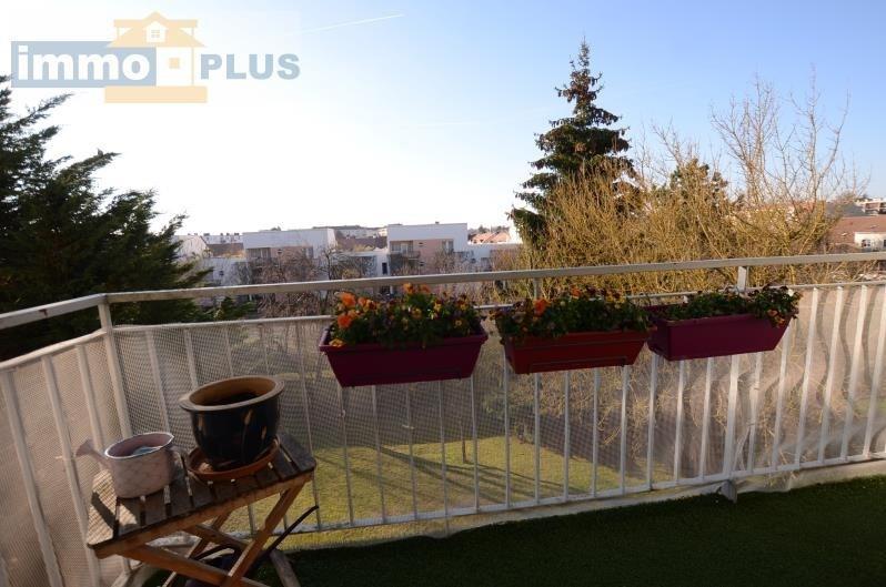 Revenda apartamento Bois d'arcy 178000€ - Fotografia 3