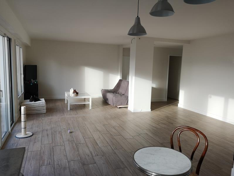 Vente appartement Châtillon 478000€ - Photo 3