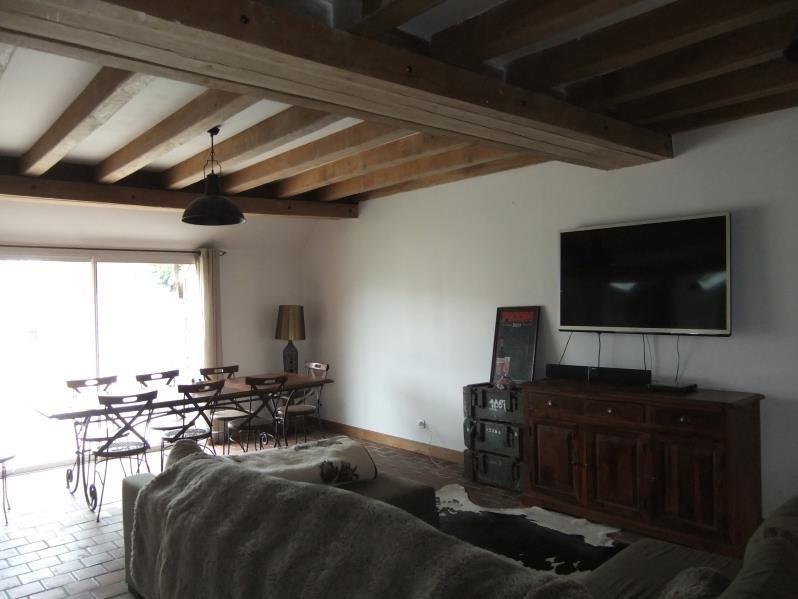 Sale house / villa Dracy 150000€ - Picture 5