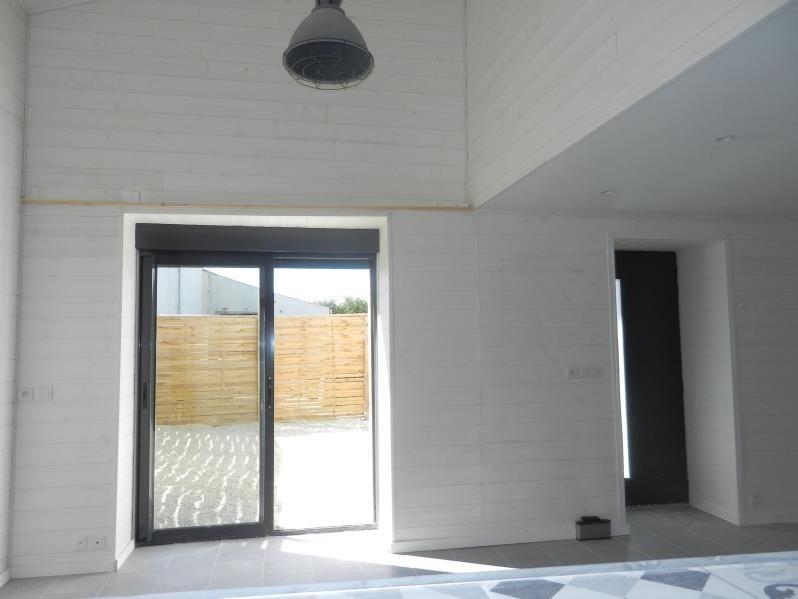 Sale house / villa Le thou 149000€ - Picture 1