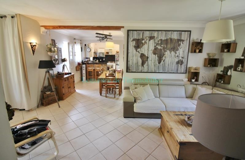 Vente maison / villa Peymeinade 420000€ - Photo 8