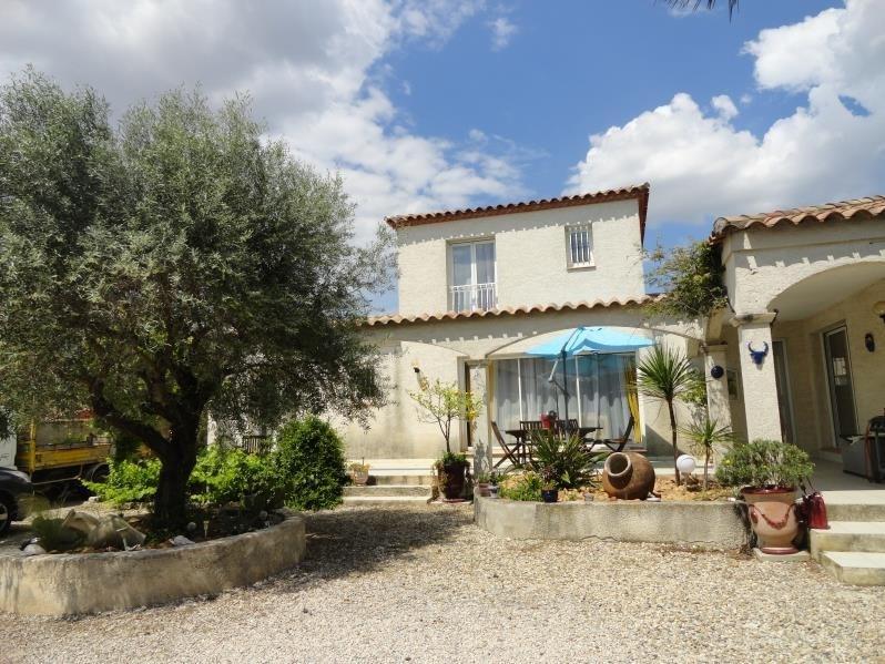 Vente maison / villa Lunel 336000€ - Photo 1