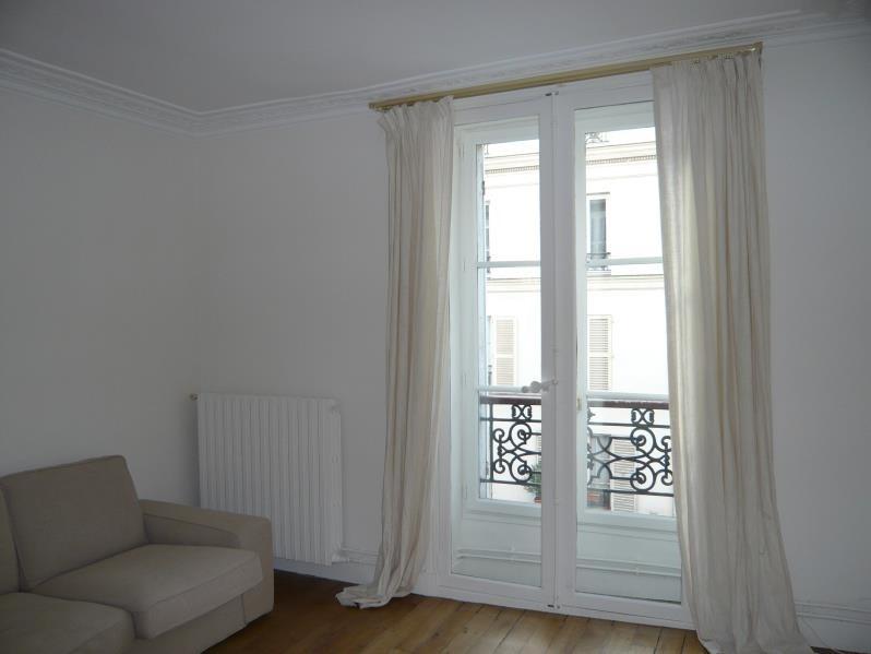 Verhuren  appartement Paris 7ème 1605€ CC - Foto 3