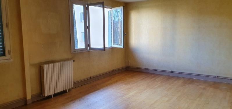 Vendita appartamento St romain en gal 86000€ - Fotografia 2