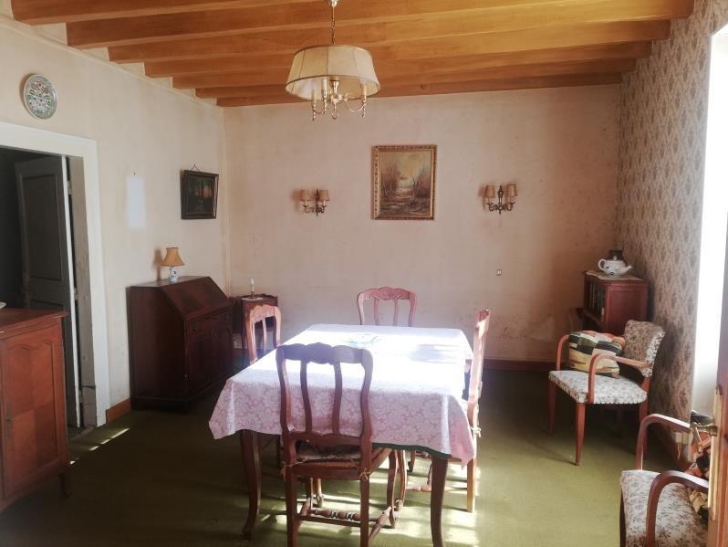 Sale house / villa Henrichemont 51000€ - Picture 3