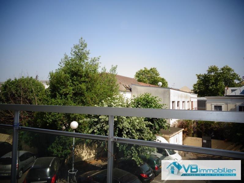Vente appartement Savigny-sur-orge 125000€ - Photo 3