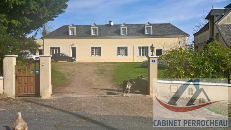 Sale house / villa Besse sur braye 263000€ - Picture 1