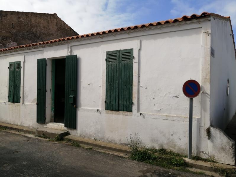Maison st denis d oleron - 4 pièce (s) - 87 m²