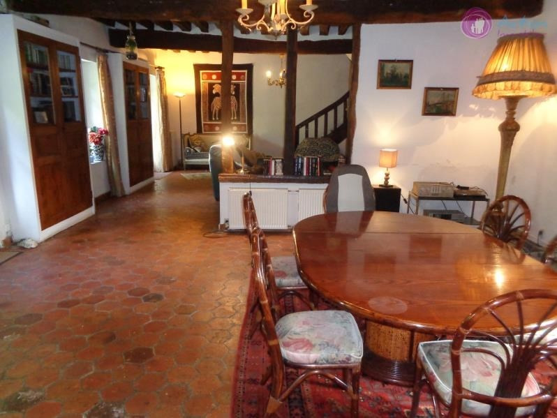 Vente maison / villa Lesigny 472 000€ - Photo 7