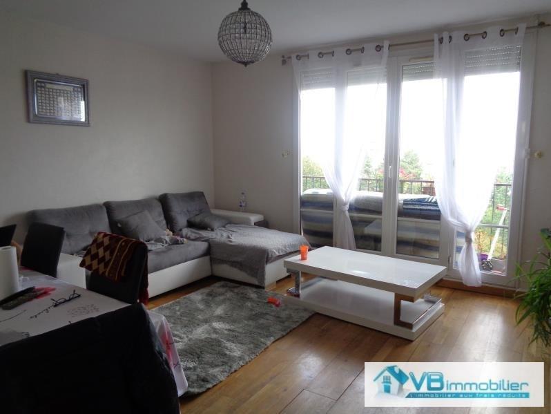 Sale apartment Champigny sur marne 214000€ - Picture 1