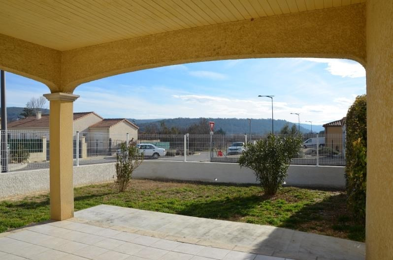 Vente maison / villa Vallon pont d'arc 169 000€ - Photo 9
