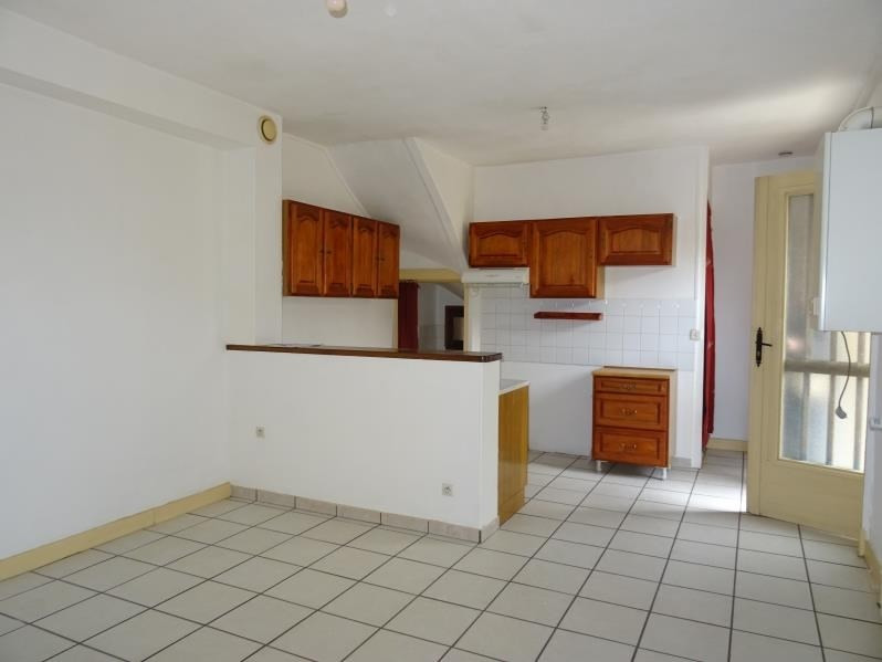 Location maison / villa Roanne 495€ CC - Photo 1