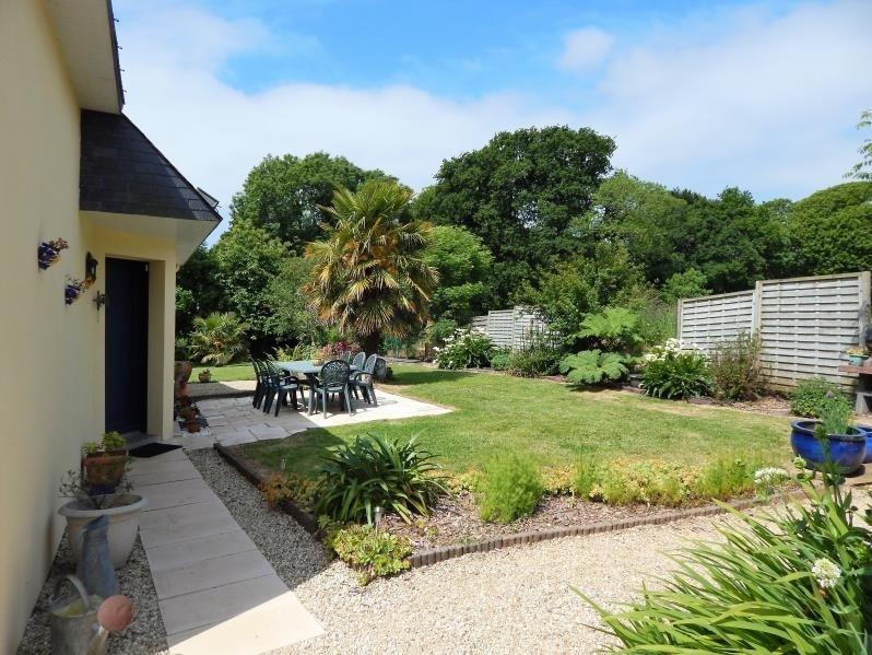 Vente maison / villa Clohars carnoet 338000€ - Photo 2